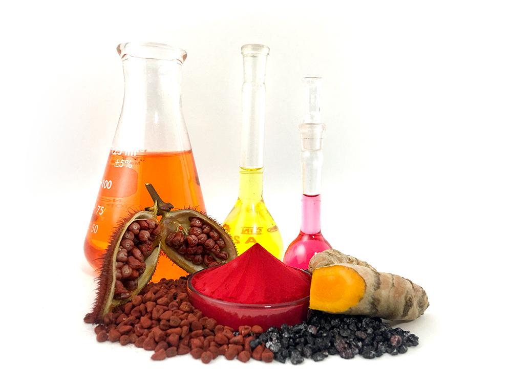 BioconColors, natural colors, natural colours, food colouring, colouring foodstuff, natural pigments, hues